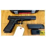 """Glock 17L 9MM Semi Auto Pistol. NEW in Box. 6"""" Bar"""