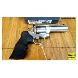 """Ruger GP100 .357 MAGNUM Revolver. NEW in Box. 4"""" B"""
