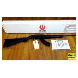 Ruger 10/22 .22 LR Semi Auto Rifle. NEW in Box. 18