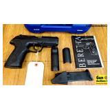 Beretta PX4 STORM .40 S&W Semi Auto Pistol. NEW in