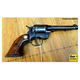 "REVELATION ""76"" .22 LR Revolver. Good Condition. 5"