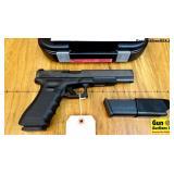 """Glock 24 .40 S&W Semi Auto Pistol. NEW in Box. 6"""""""