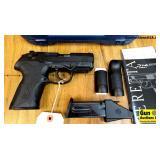 Beretta PX4 STORM 9MM Semi Auto Pistol. NEW in Box