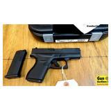Glock 42 .380 ACP Semi Auto Pistol. NEW in Box. 3.