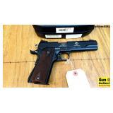 GERMAN SPORT GUNS GSG-1911 .22 LR Semi Auto Pistol