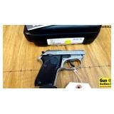 Beretta TOMCAT 3032 .32 AUTO Semi Auto Pistol. NEW