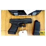 Glock 30S ..45 ACP Semi Auto Pistol. NEW in Box. 3