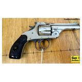 FOREHAND ARMS CO. BREAK TOP .38 Cal. Revolver. Fai