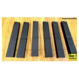 Cob ray 9MM Magazines. Very Good. 6 In Total, 30 R