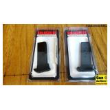 Ruger .380 AUTO Magazines. NEW in Box. Two 7 Round