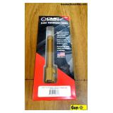 CMC Barrels 75513 9MM Barrel. NEW in Box. Glock 17