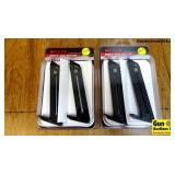 Ruger .22LR Magazines. NEW in Box. Four 10 Round R