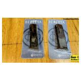 Beretta JM4PX4014 .40 S&W Magazines. NEW in Box. T