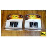 Taser 37215 Taser. NEW in Box. 2 Packages of C2 Ca