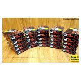 Wolf 12 Ga. Ammo. 125 Rounds of 2 3/4 Inch 9 Pelle