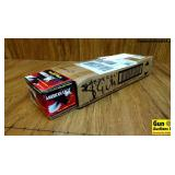 Federal 9MM Luger Ammo. 500 Rounds of 115 Grain FM