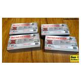 Winchester .45 COLT Ammo. 200 Rounds of 250 Grain