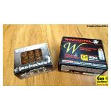Winchester, G2 Research .380 AUTO Ammo. 40 Rounds