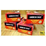 Federal/ American Eagle .327 Federal Magnum Ammo.