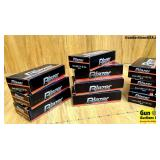Blazer 9MM Luger Ammo. 500 Rounds of 124 Grain Ful