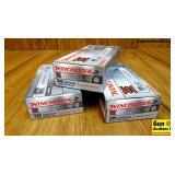 Winchester Super Match 38 Special Ammo. 150 Rounds