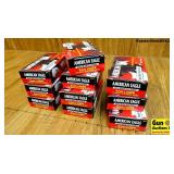 American Eagle 9MM Luger Ammo. 500 Rounds of 147 G