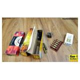 Fusion, Federal, Winchester 9 MM Luger, 300 WIN SH