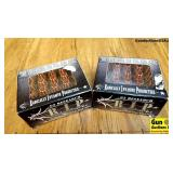 G2 Research .45 ACP Ammo. 40 Rounds of 158 Grain A