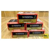 Federal Personal Defense 9MM Luger Ammo. 100 Round