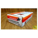 Winchester .375 WINCHESTER Ammo. 20 Rounds of 200