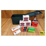 Various Brands 12 Ga, 30-06, 20 Ga. Ammo. 147 Roun