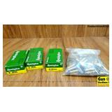 Remington .38 Special Ammo. 150 Rounds of 158 Grai