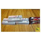 Federal, Winchester .22-250 Ammo. 60 Rounds of 55