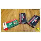 Blazer, Sellier & Bellot .40 S&W Ammo. 150 Rounds