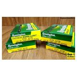Remington .270 Winchester Ammo. 60 Rounds of 150 G