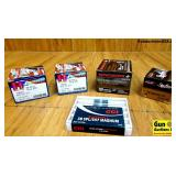 CCI, Hornady, Winchester, PMC .38 Special Ammo. 75