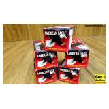 Federal/ American Eagle 5.7x28 mm Ammo. 250 Rounds