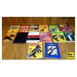 Books. Good Condition. Incredible Collection of Bo