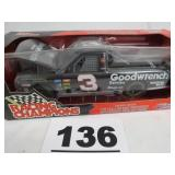 1/8 SCALE DIECAST SUPER TRUCK, GOODWRENCH