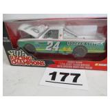 QUAKER STATE NASCAR TRUCK, NEW IN BOX