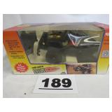 RADIO CONTROL RRUCK, NEW IN BOX