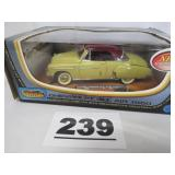 MIRA 1950 CHEVY BEL-AIR, NEW IN BOX