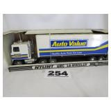 NYLINT AUTO VALUE 18 WHEELER, NEW IN BOX