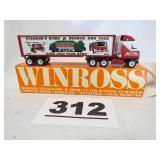 WINROSS MODEL 18 WHEELER