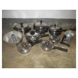 LIFETIME & OTHER COOKWARE