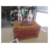 REPRO COCA-COLA BOX