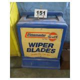 GULF WIPER BLADE DISPLAY
