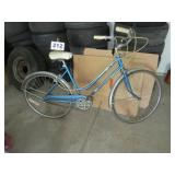JC PENNEY WOMENS 3 SPEED BICYCLE