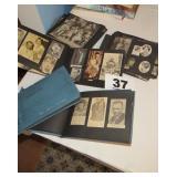 PHOTOGRAPH & SCRAP BOOKS