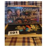 COMBAT GAME, IDEAL TOY CO.